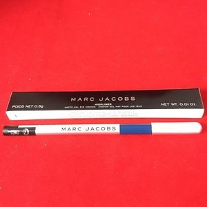 MARC JACOBS GelEye Crayon Eyeliner,#61 Over(night)